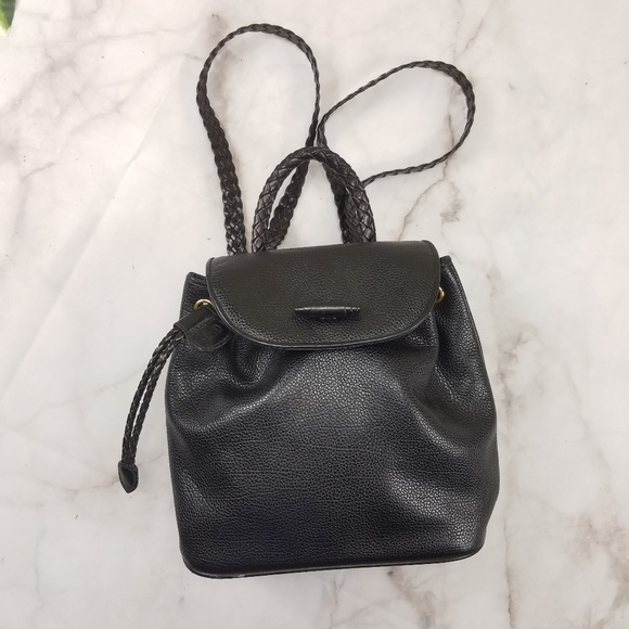 6d40f09e5e3b Cole Haan Handbags - Cole Haan leather mini backpack